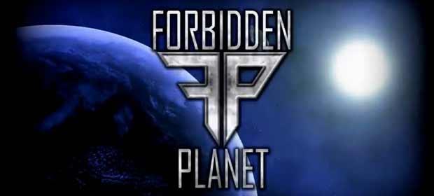 Forbidden Planet Demo
