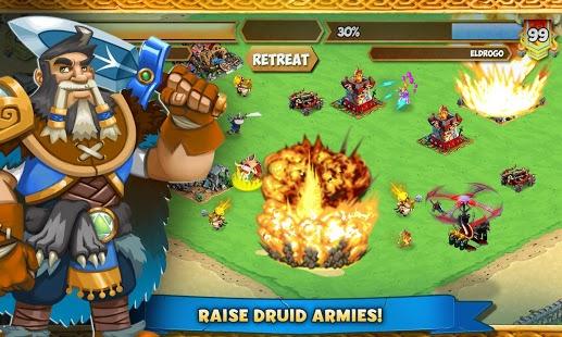 Druid Defenders