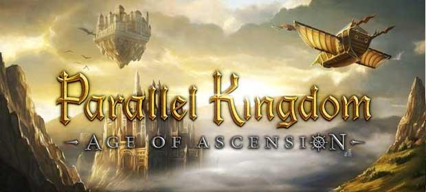Parallel Kingdom MMO