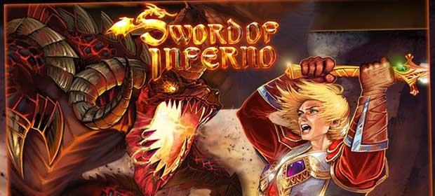 Sword of Inferno