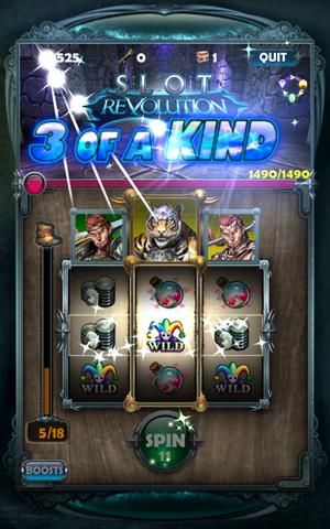 Slot Revolution