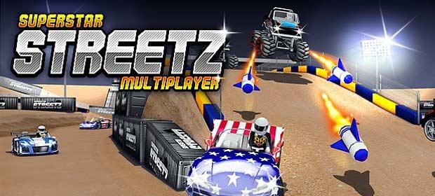 Superstar Streetz MMO