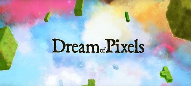 Dream of Pixels