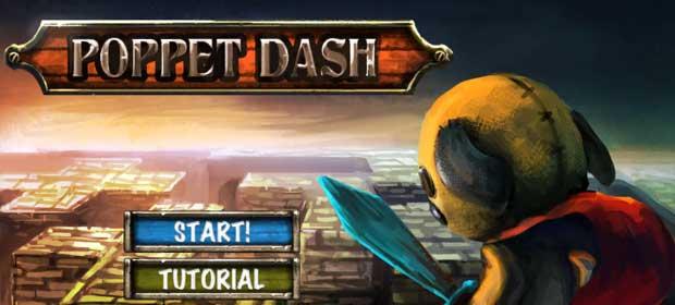 Poppet Dash