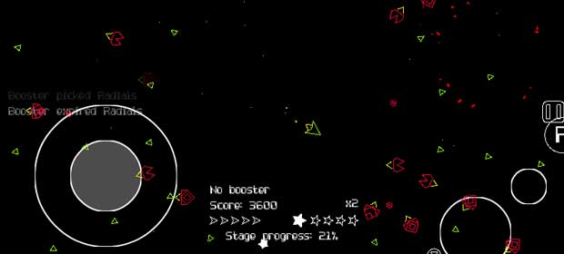 Super Classic Space Shooter