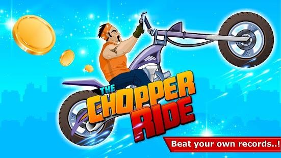 The Chopper Ride