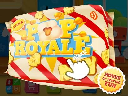 Pop Royale: Ready, Set, POP!