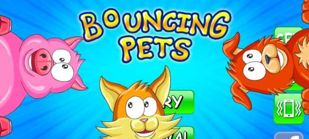 Bouncing Pets