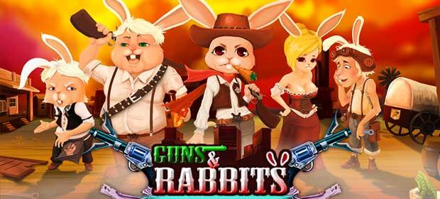 Guns & Rabbits - Defender