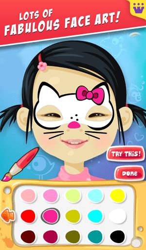 Fab Face Artist