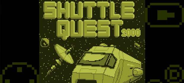 Shuttle Quest 2k
