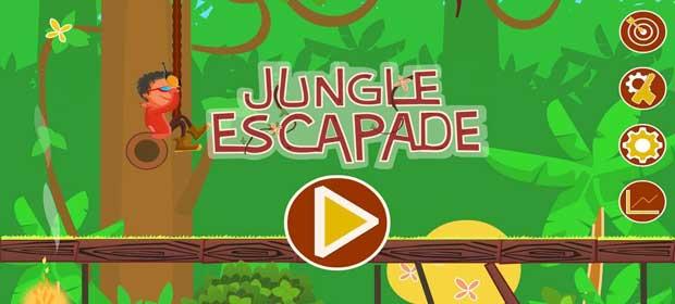 Jungle Escapade