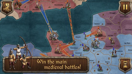Medieval Wars:Strategy&Tactics