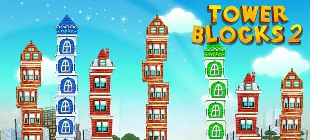 Tower Blocks 2