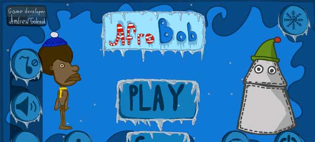 Afro Bob The Game