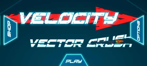 Velocity Vector Crush
