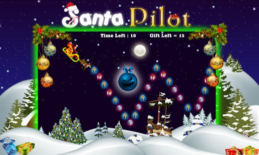 Santa Pilot Pro