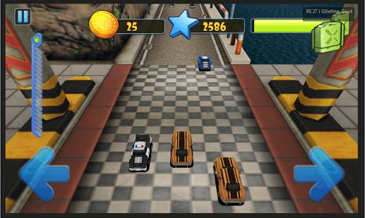 City Racing: Speed Escape