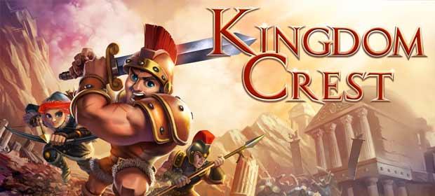 Kingdom Crest