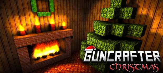 Guncrafter Christmas