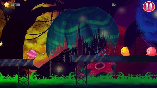 Jelly Monster Jump