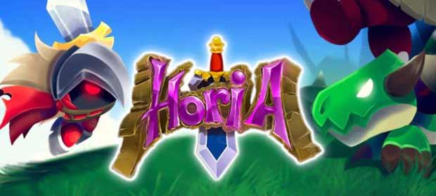 Horia, the Mysthic Battle