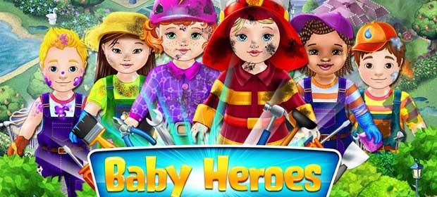 Baby Heroes