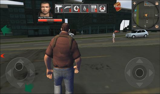 Free Roam 3D: Undercover