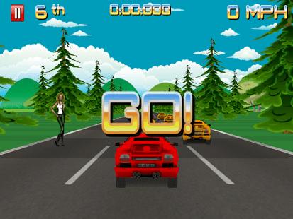 Road Race 91
