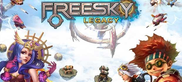 Freesky Legacy