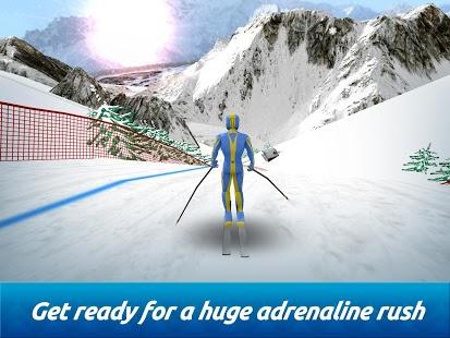 Top Ski Racing 2014
