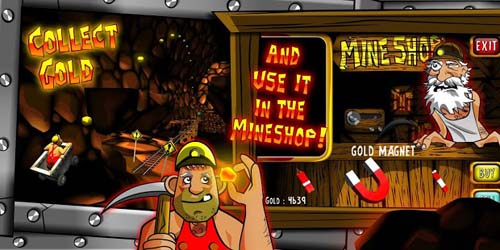 MineCart Adventures: Demo