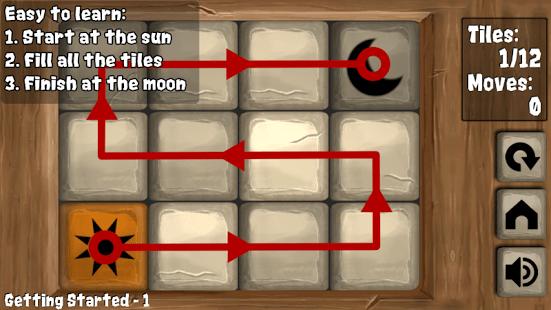 Tiles - Free Puzzle Adventure