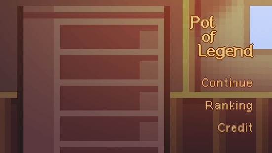 Pot of Legend