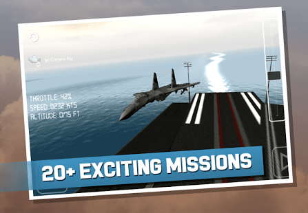 Action Flight Simulator 3D