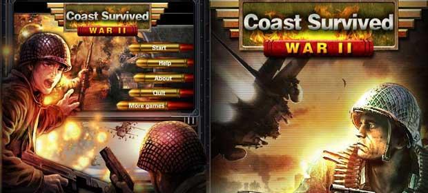 Coast Survived WarⅡ