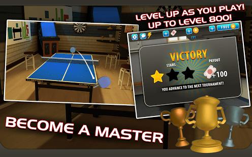 Ping Pong Masters
