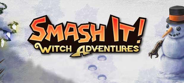 Smash IT! Adventures