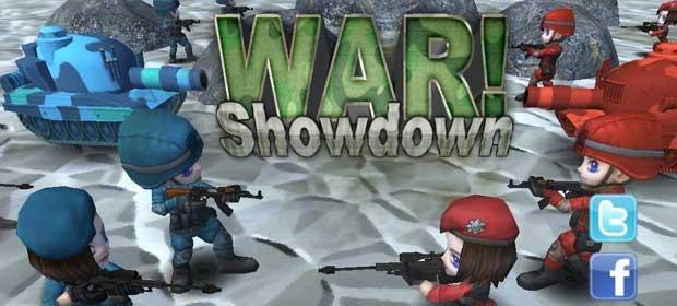 WAR! Showdown