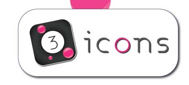 3 Icons 1 Word - Mind Puzzle