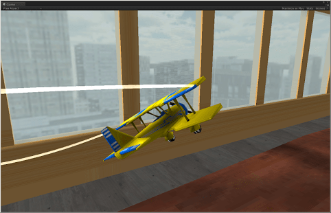 Flight Simulator: RC Plane 3D