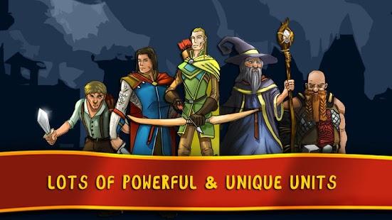 Greed for Glory: Elder Magicks