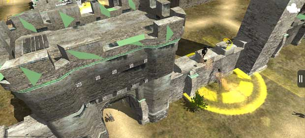 Castle Defense 3D