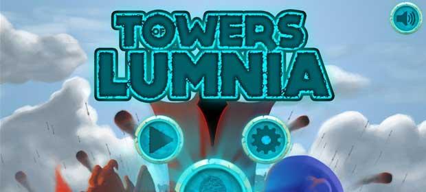 Towers of Lumnia