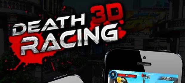 DEATH RACING 3D