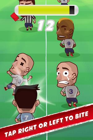 Soccer Bite