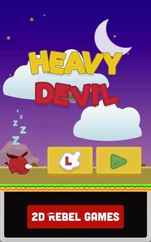 Heavy Devil