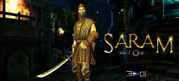 SARAM 3D Part One
