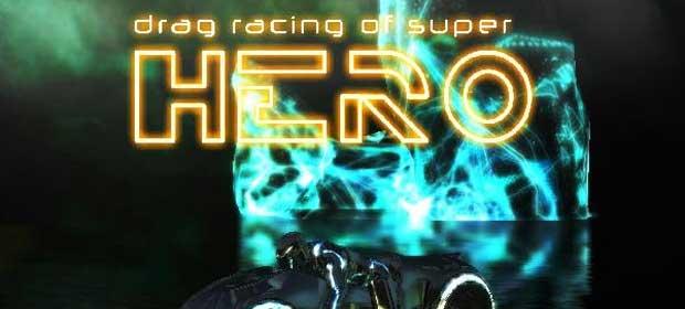 Super Hero Racing League@Tron