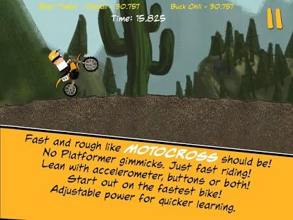 Moto McSteed Motocross Racing